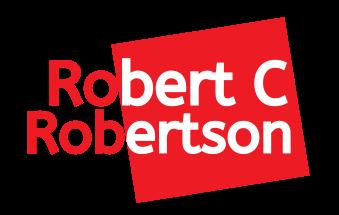 Online meeting with Robert C Robertson